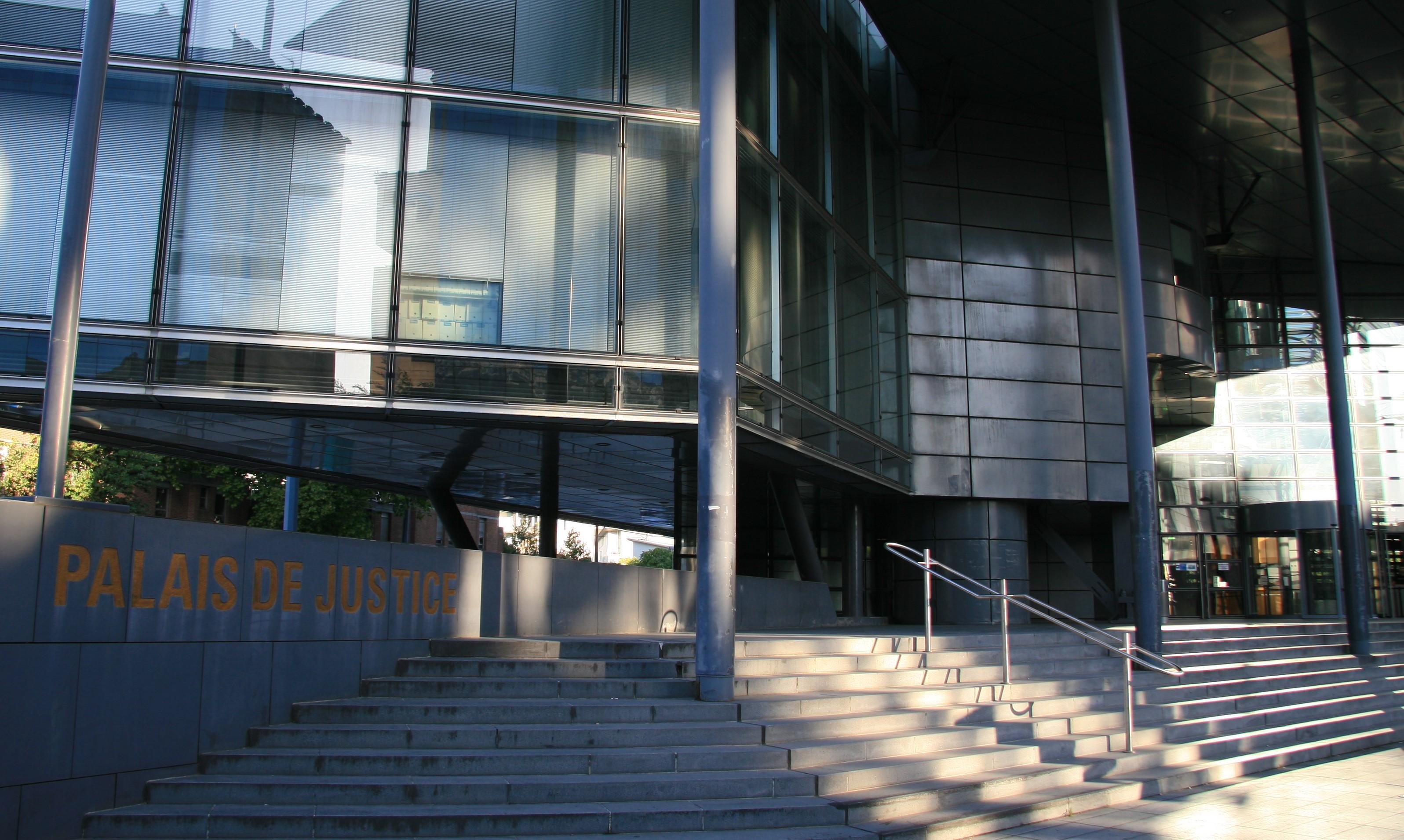 Palais de Justice Grenoble : Prud'hommes (droit du travail), Tribunal des affaires de sécurité sociale (accident du travail, maladie professionnelle, faute inexcusable)