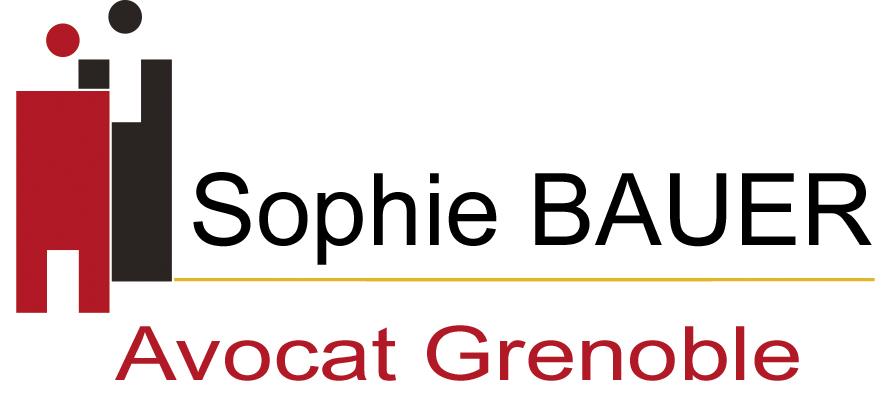 Cabinet Sophie Bauer - Droit du travail - Grenoble